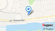 Эталон-Ф на карте