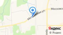 BiZon на карте