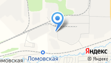 FABRIKA на карте