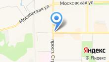 MiMi на карте