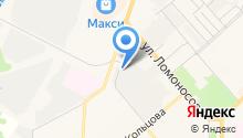 avtolapti43 на карте