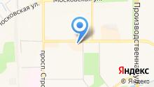 Mobila.ru на карте