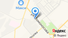 Autotrader на карте