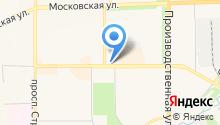 POLAROID на карте