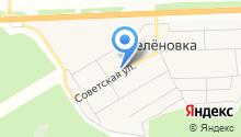 Основная общеобразовательная школа на карте