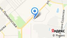 MEILON на карте