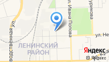 IT-Kirov.info на карте