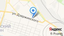 GoodOK на карте