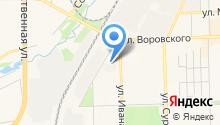 Fotorox.ru на карте