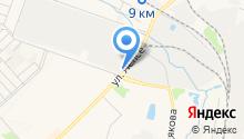 EXPRESS-Line на карте