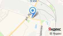 GranitLux на карте