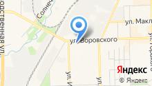 Deshevv на карте