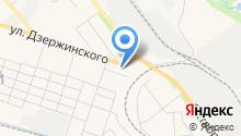 Российский Центр Капоэйры на карте