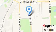 INTEX ОPТОМ на карте