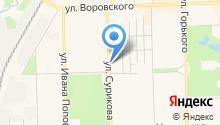 avtobaby на карте