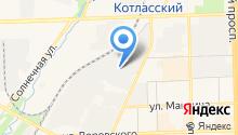 ColorAuto на карте