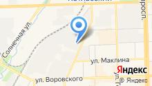 Маяк-опт на карте