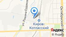 Motaki.ru на карте