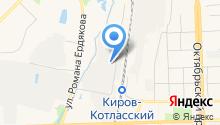Shuma43. NET - АвтоСтудия на карте