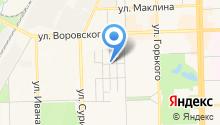 Art кондитерская Эльмиры Усцовой на карте