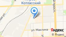 LOFT на карте