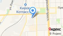 Nicehobby.ru на карте