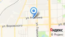 1-ая бухгалтерия на карте
