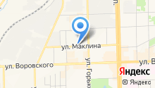 #KANT на карте