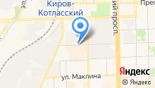 Fresh Store на карте