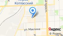 Julius Meinl на карте