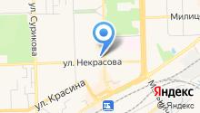 D-Сolor на карте