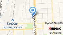 Avaryika Narod на карте