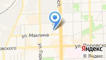 Lingva на карте