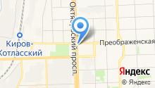 Orange Studio на карте