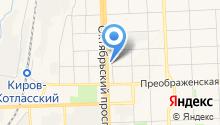 IT-EXPERT service на карте