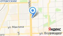 Akvaprint43 на карте