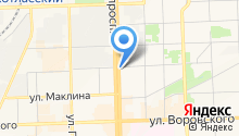 Keratin Studio на карте