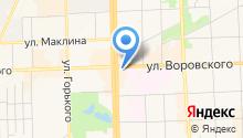 Candy Shop на карте