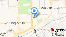 MON CHER на карте