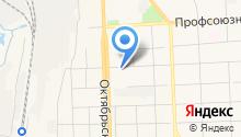 GKebab на карте