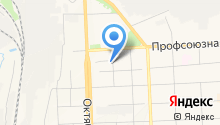 InfoLife на карте