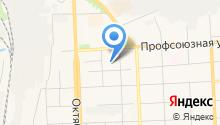 Арт-студия парикмахерского искусства Сергея Репина на карте
