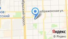 Blizko.ru на карте