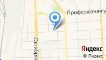 """"""" Дом Сад Огород """" - Магазин  на карте"""