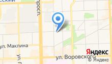 AROparts на карте