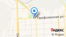 OLA-OLA на карте