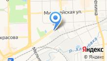 РосБизнесРесурс на карте