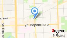 BESTPROMOTER на карте
