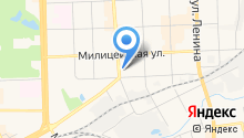 АверестТорг на карте