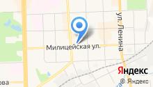 PrintFamily на карте